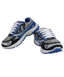 Myau Sports Shoes - Blue