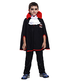 Pre Order - Superfie Complete Ghost Set For Boys - Multicolour