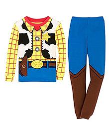 Pre Order - Superife Cowboy Set For Boys - Multicolour