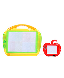 Skykidz Color Doodle Dual Miracle - Green & Red