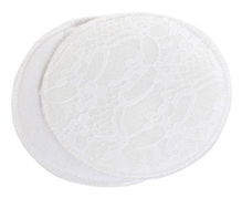 Mee Mee Maternity Nursing Pads - 2 Pieces