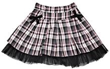 Skirt - Checks
