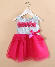 LivFuture Tutu Dress - Pink