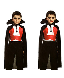 Pre Order - Adores Halloween Costume - Black