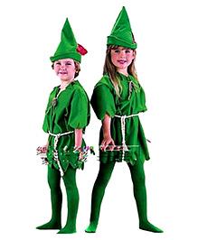 Pre Order - Adores Halloween Costume - Green