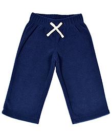 CrayonFlakes Polar Fleece Pyjama - Navy