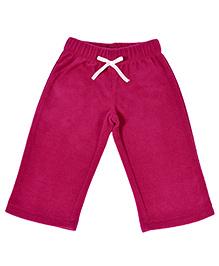 CrayonFlakes Polar Fleece Pyjama - Magenta