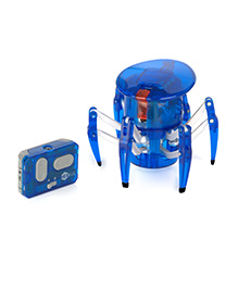 Hexbug Spider 10 - Dark Blue