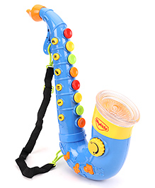 Mitashi Skykidz Saxophone Toy - Blue
