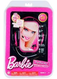 Barbie Pop Star Mic