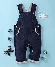 Happiness Trendy Baby Romper - Blue