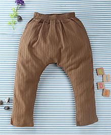 SPT Comfortable Pant - Brown