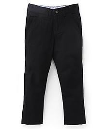 Gini & Jony Full Length Pant - Black