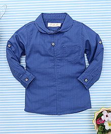 TBB Stylish Shirt - Blue