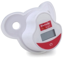 Morisons Baby Dreams Nipple Thermometer White
