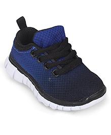 Pumpkin Patch Sports Shoes - Blue