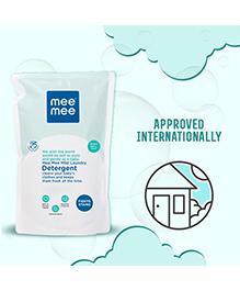 Mee Mee Laundry Detergent Liquid - 500 Ml