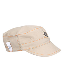 Boutchou Stylish Cap - Beige