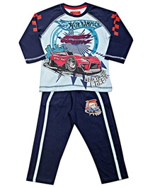 Proteens - Bodycare - Night Suit with Car Print