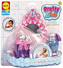 Alex - Pretty in the tub