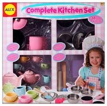Alex - Complete Kitchen Set