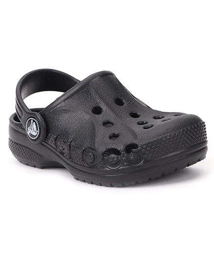 Crocs Baya Clogs - Black