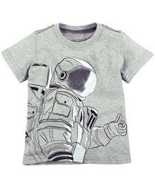 Carter's Astronaut Tee