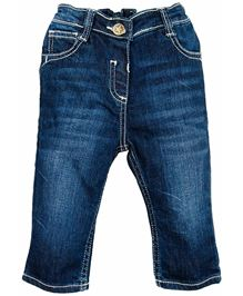 Fisher Price Apparel Slim Fit Jeans - Blue