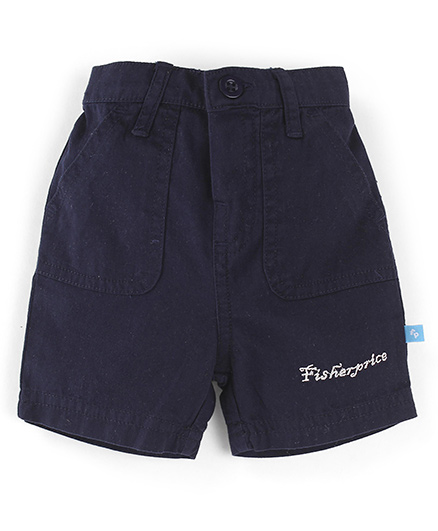 Fisher Price Apparel Shorts - Blue