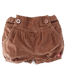 Fisher Price Apparel Shorts - Brown