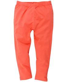 Fisher Price Apparel Leggings - Peach