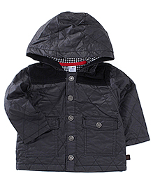 Carter's Quilted Cardigan Jacket