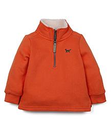 Carter's Half-Zip Pullover