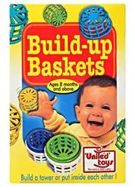 United Toys - Build Up Baskets