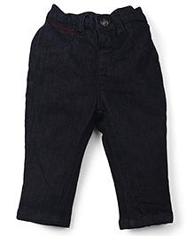 Ladybird Slim Fit Full Length Jeans - Blue