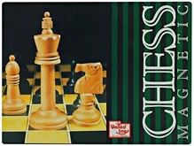 United Toys - Magnetic Chess Set