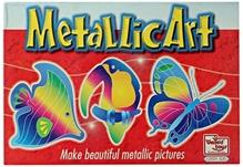 United Toys - Metalic Art