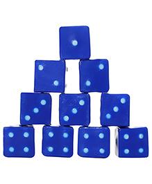 United Toys - Dice Set Blue
