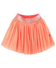 Fisher Price Apparel Mesh Skirt - Peach