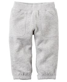 Carters Full Length Track Pant - Grey
