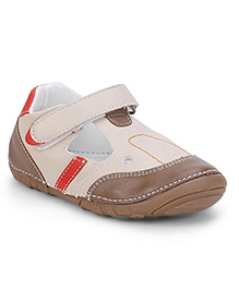Cubs & Chicks Casual Shoes - Beige