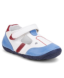 Cubs & Chicks Casual Shoes - Blue White