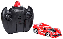 Dynamo Wall Climbing Remote Controlled Race Car - Red