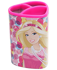 Barbie Pen Holder - Pink