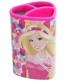 Barbie Pen Holder - Pink