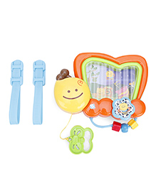 B Kids Lullaby Music Box - Multi Color