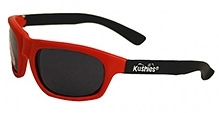 Kushies Baby Sunglasses - Red