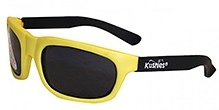 Kushies Baby Sunglasses - Yellow