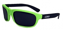 Kushies Baby Sunglasses - Green