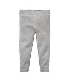 Carter's Capri Leggings - Grey